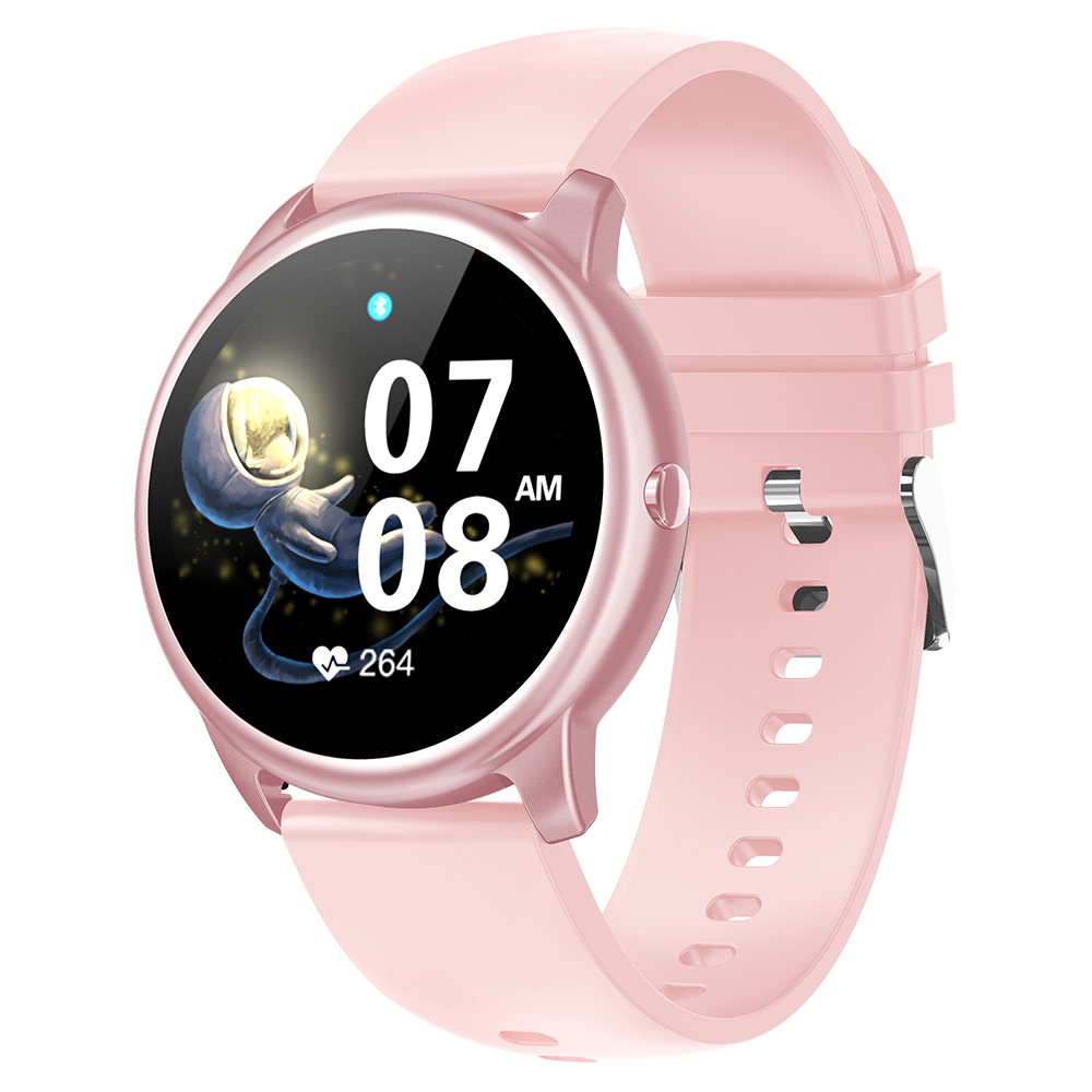 Permalink to Women Smart Watch Real-time Weather Forecast Activity Tracker Heart Rate Monitor Sports Ladies Smart Watch Men For Android IOS