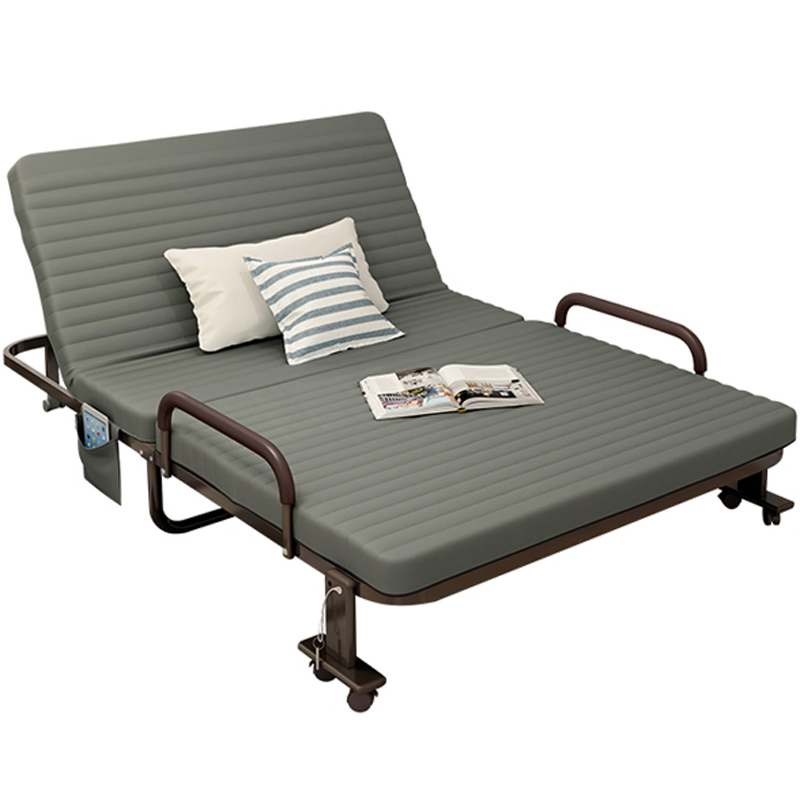 Movable Folding Sofa Bed Home Office