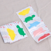 30PCS/pack Cartoon First Aid Band Waterproof Adhesive Bandages For Baby 090A