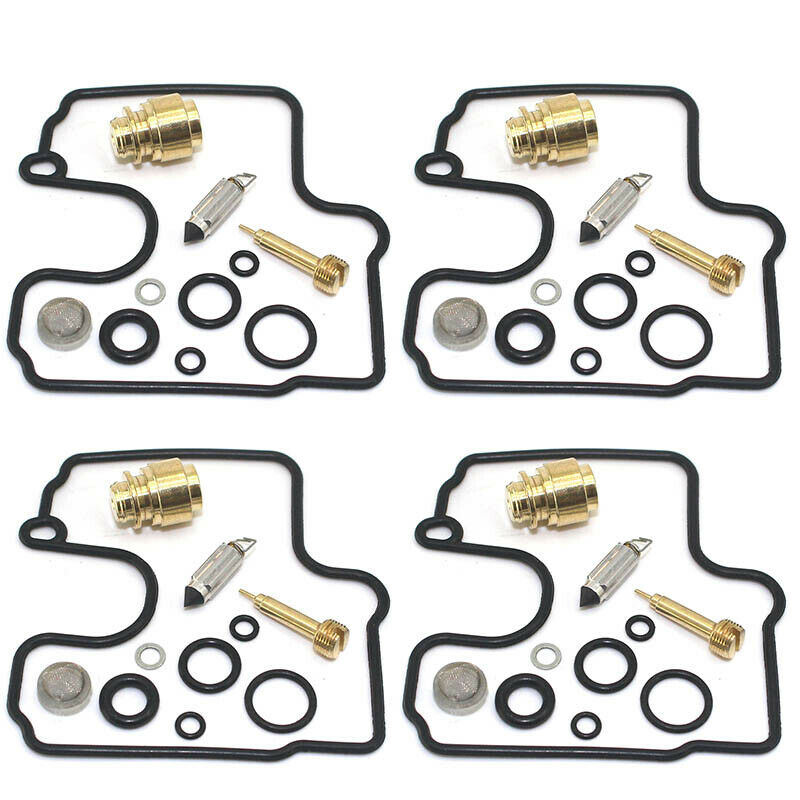 FOR GSXR600 GSXR750 GSXR750W <font><b>VL1500</b></font> GSX-R750 GSXR 600 750 750W VL 1500 motorcycle gasket carburetor maintenance jet repair image