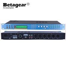 מקצועי קריוקי מערכת שלב מראש מגבר usb מראש שלב reverb effector x6l קול מערכת equipamento דה סום אודיו dsp