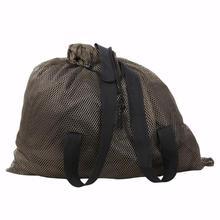 Outdoor Hunting Duck Decoy Bag Mesh Backpack Drake Goose Storage Net Bag