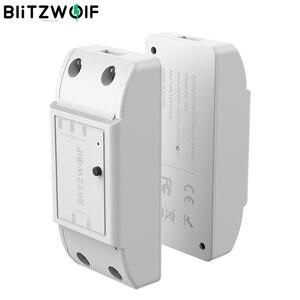 Image 1 - VR3 BW SS4 Cơ Bản 2200W 10A 1/2 Cách Wifi Diy Nhà Thông Minh Mô Đun Điều Khiển Từ Xa Bá Tước Xuống Hẹn Giờ điều Khiển Từ Xa Thông Minh