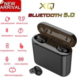 Image 2 - Auriculares TWS, inalámbricos por Bluetooth 5,0, novedad en auriculares deportivos con cancelación de ruido
