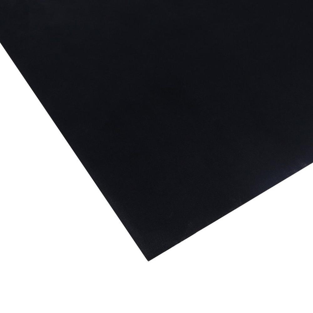 5 шт. антипригарный ПТФЭ покрытый стекловолокном коврик для барбекю и гриля многоразовый коврик для приготовления барбекю и барбекю