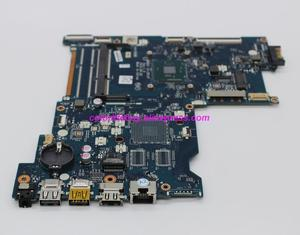Image 5 - ของแท้ 815249 601 815249 501 815249 001 ABQ52 LA C811P PenN3700 เมนบอร์ดแล็ปท็อปสำหรับ HP Notebook 15 15 AC 17Z G100 Series PC