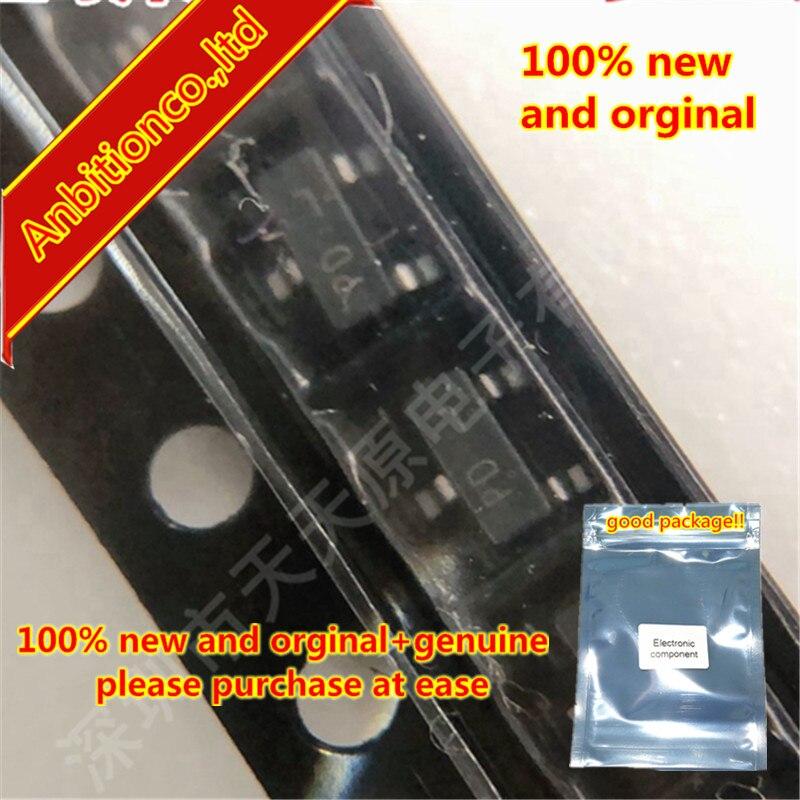20pcs 100% New And Orginal MEBSS84 Silk-screen PD SOT23 In Stock