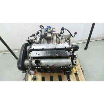 Z16XE COMPLETE ENGINE OPEL VECTRA B SALOON