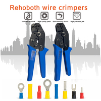 Crimping Tool Crimping Plier SN 48B 02C 06 02W2C 06WF Tube/Insuated terminals Electrical Clamp multi tool Tools Hands|Pliers| |  -