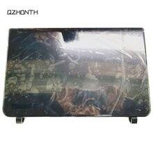 Laptop do Toshiba Satellite L50-B L55-B LCD tylna pokrywa w kolorze czarnym