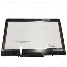 Voor Hp Pavilion X360 13-S 809833-001 809832-001 Ips Led Lcd Touch Screen Digitizer Vergadering Fhd 1920*1080