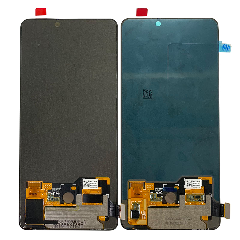 "Image 2 - Original M&Sen For 6.39"" Xiaomi Mi 9T AMOLED LCD Screen Display+Touch Panel Digitizer For Redmi K20 K20 Pro LCD Display-in Mobile Phone LCD Screens from Cellphones & Telecommunications"