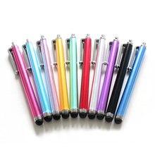 10 шт металлическая ручка для планшета с зажимом ручки стилус