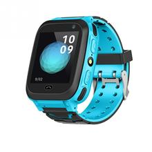 DS38 Real Time GPRS Positioning Smart Children's Watches One-key SOS Smart Camera Phone Call Kids Smart Camera Watch with APP