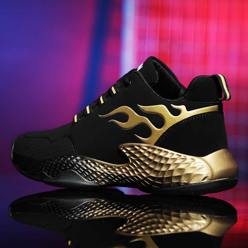 ชายบาสเกตบอลรองเท้าผู้ชายใหม่รองเท้าผ้าใบคุณภาพสูงนวนิยายบาสเกตบอลรองเท้าเด็กRetro 1รองเท้ากีฬารองเท้าTrainers