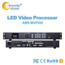 ต่ำราคาMVP300 โปรเซสเซอร์LEDเปรียบเทียบKS600 KYSTARในร่มP2 P3 P4 P5 LEDแผงLED Video Wallโปรเซสเซอร์HDMI DVI