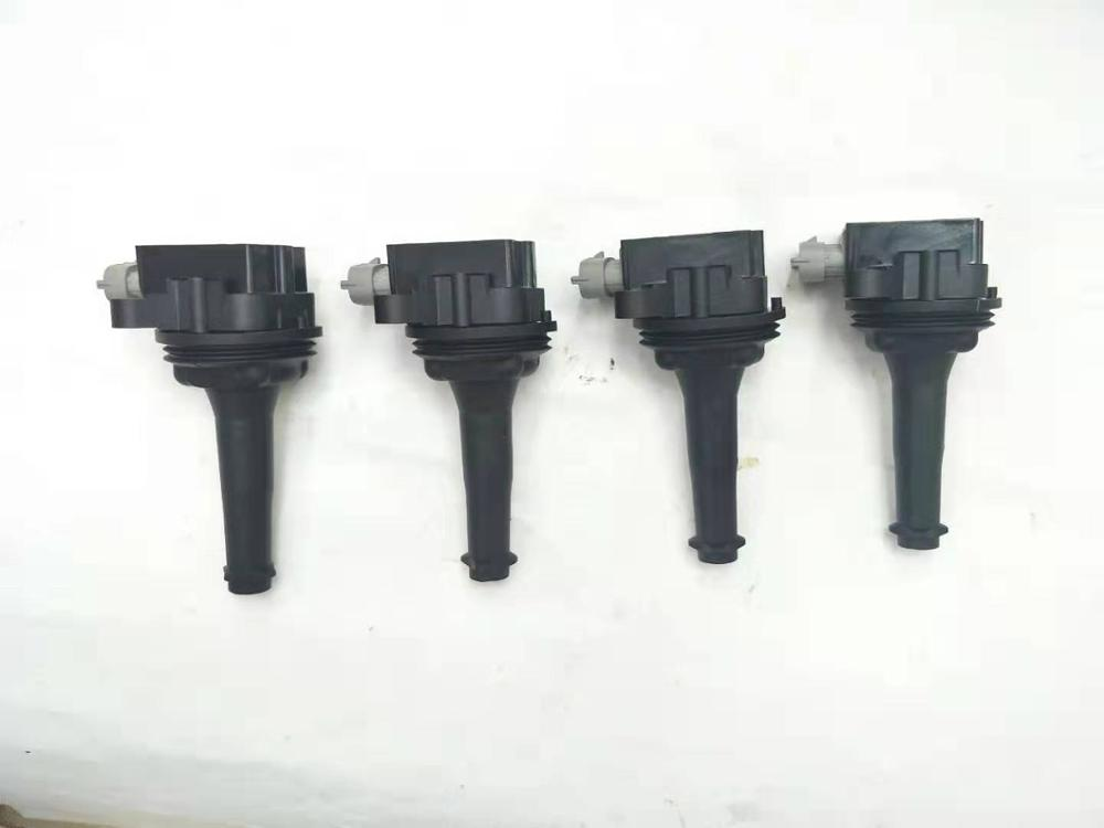 Ignition Pencil Coil Pack For Volvo C70 S60 S70 S80 V70 XC70  XC90 9125601,UF341