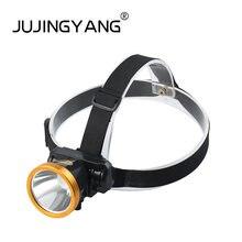 Jujingyang Новый бесступенчатое регулирование яркости светодиодный