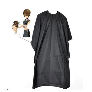 Hair Cutting Cape Home/Salon Barber Stylist Hairdressing Waterproof Apron Capes Wraps X7YB