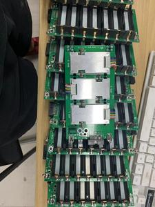 Image 2 - 7S Điện Treo Tường 29.4V 18650 Pin 7S Bộ Pin Cân Bằng PCM PCB 20A 40A 60A BMS pin Dành Cho Diy Bộ Ebike Pin