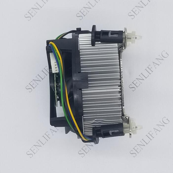 for original F09A-12B7S2 D95263-001 intel CPU 1155/1150/<font><b>1156</b></font> <font><b>cooler</b></font> cooling fan Free shipping image