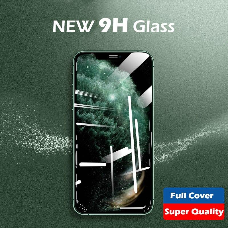 ASTUBIA 9H HD 1 3 шт закаленное стекло для iPhone 11 Pro Max 12 Защитное стекло для экрана для iPhone X XS Max 7 8 Plus 11 Pro 11 пленка|Защитные стёкла и плёнки|   | АлиЭкспресс - Топ аксессуаров для смартфонов