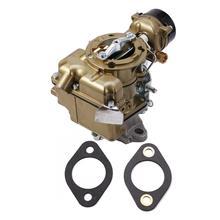 Автомобильный карбюратор, двигатель карбюратора, 1 цилиндр, автоматический дроссель для Ford 240-250-300, двигатель YF C1YF 6 CIL 1975 ~ 1982 # D5TZ9510AG