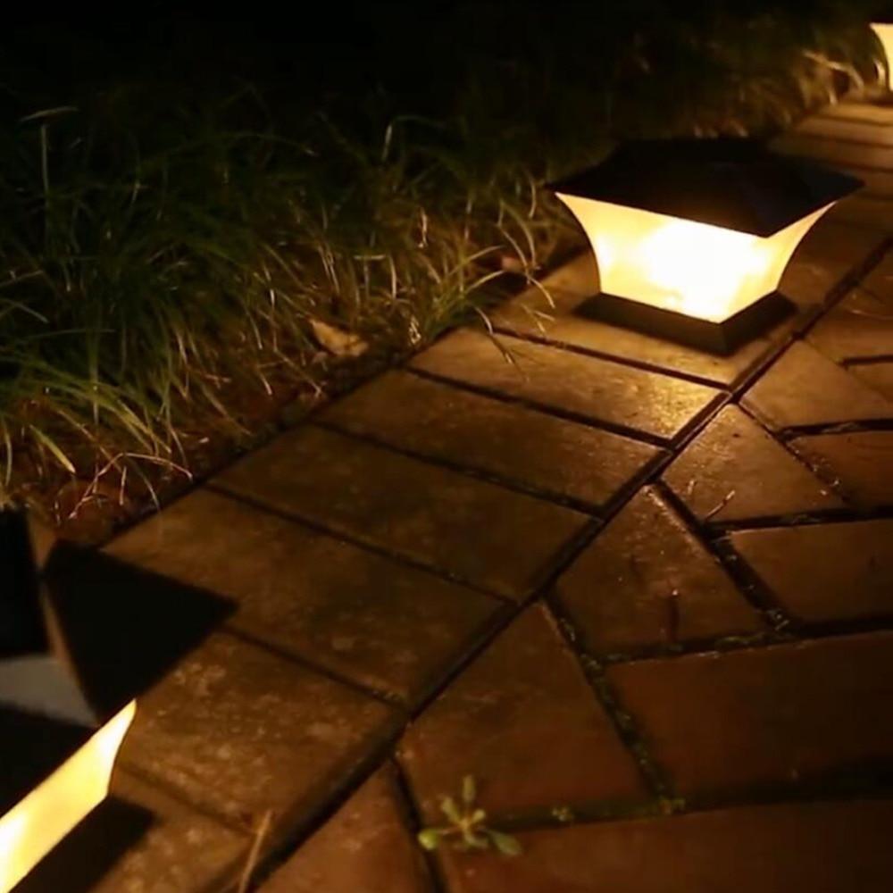 boné lâmpada 18 leds ao ar livre