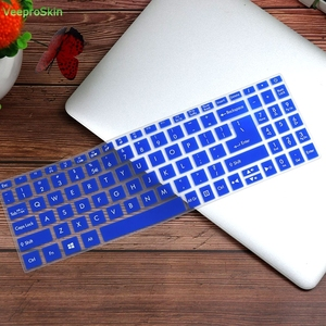 Laptop Notebook Keyboard Cover Skin For Acer Aspire 5 A515-54 A515-54G a515-53g a515-52g A515 54 54 G Swift 3 sf315 SF315-51G(China)