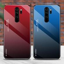 Luxury Phone Case Redmi Note 8 Pro Case