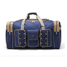 Large Capacity Men Hand Luggage Travel Duffle Bags Canvas Travel Bags Weekend Shoulder Bags Multifunctional Overnight Duffel Bag vintage canvas travel zipper bag men hand luggage 2018 new canvas weekend travel men multifunctional travel large capacity bags