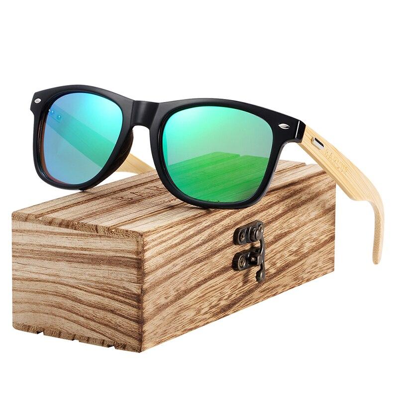 Hdf5ae9726db94e1d8eb379ee23a801ccB BARCUR Polarized Bamboo Sunglasses Men Wooden Sun glasses Women Brand Original Wood Glasses Oculos de sol masculino