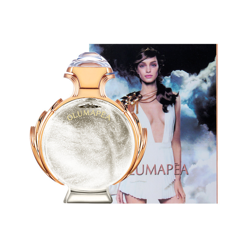 90ml original women's perfume wood floral and fruity fragrance lasting fragrance gift box packaging perfume