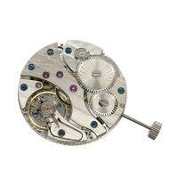 Watch Clock Movement Mechanical Movement for Wristwatch Winding 6497 Watch For Seagull New Movement Clockwork Mechanics