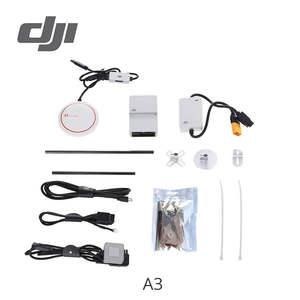 DJI Flight-Controller Modular A3 with D-RTK GNSS Smart-Escs Intelligent-Batteries And