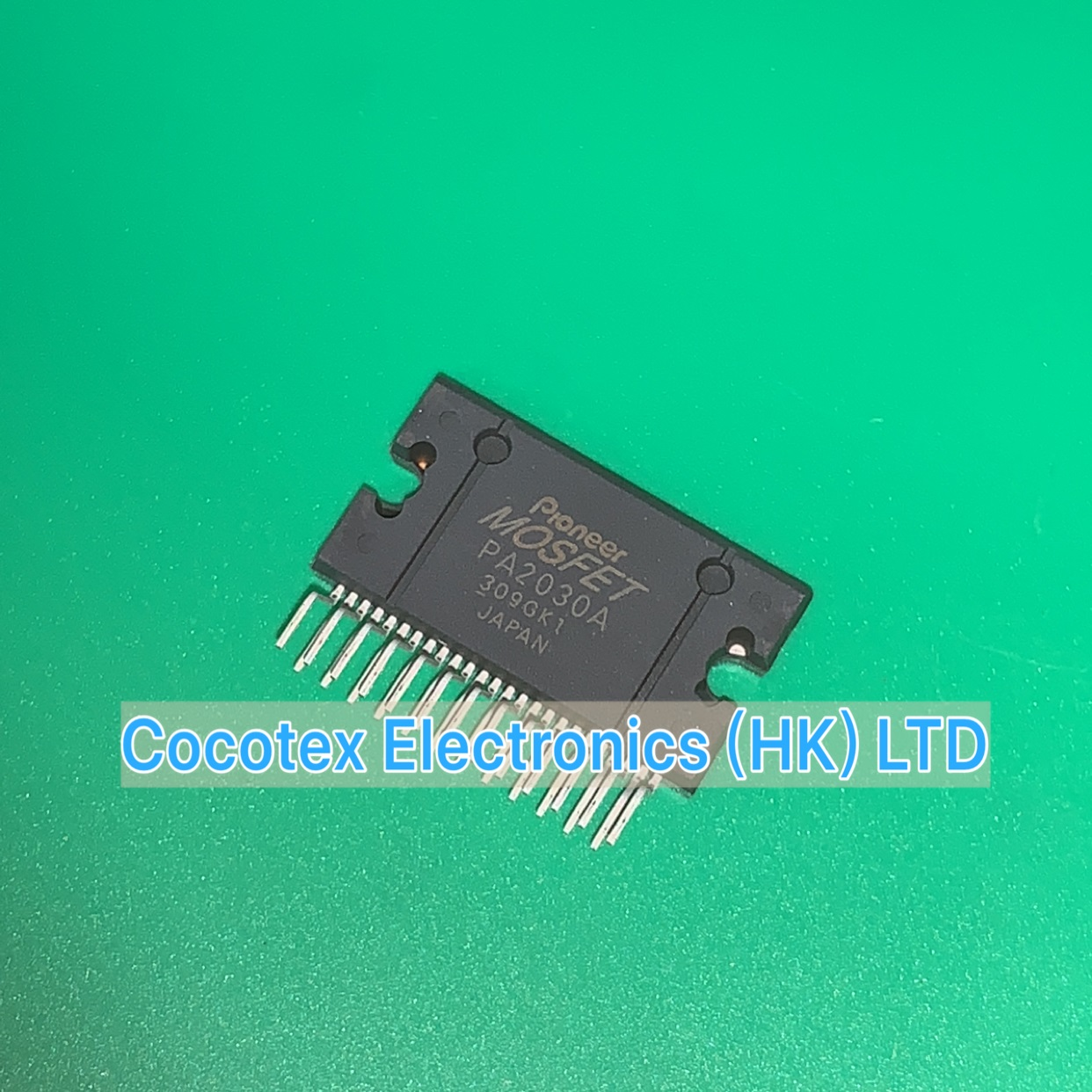PA2030A ZIP25 PA 2030 A 4x60W Car Amplifier IC Replace TDA7850 Scalable TDA7388