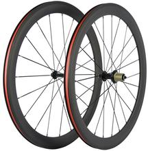 light weight T1000 UD 3K 700C 38mm 40mm 50mm 60mm 88mm depth racing carbon road bike wheels bicycle wheelset taiwan XDB DPD ship