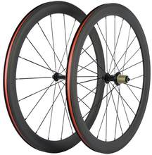 Get light weight T1000 UD 3K 700C 38mm 40mm 50mm 60mm 88mm depth racing carbon road bike wheels bicycle wheelset taiwan XDB DPD ship compare
