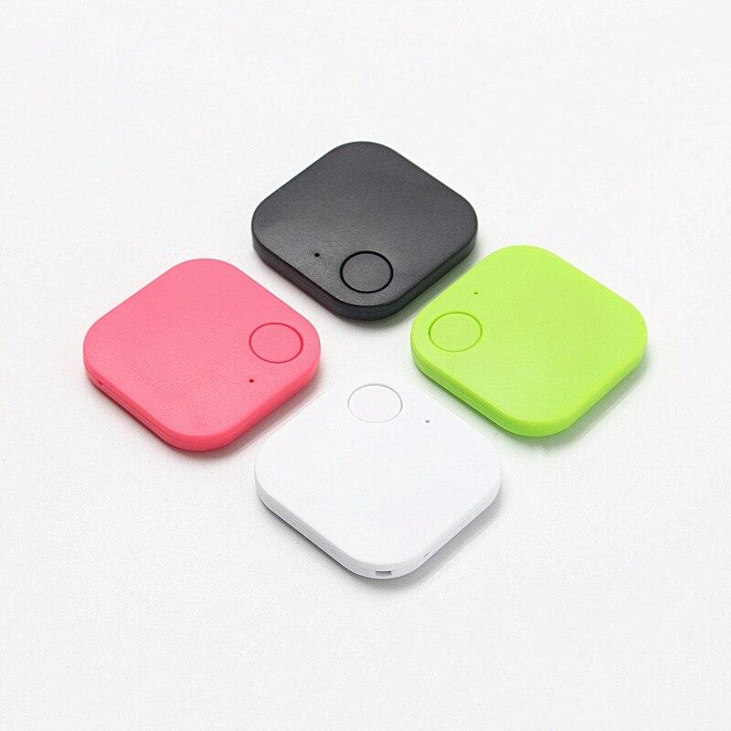 Bluetooth Smart Tag Finder Tracer Child Pet GPS Locator Alarm Wallet Key Tracker