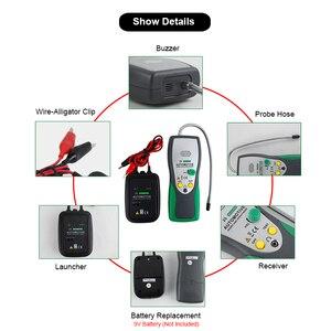 Image 4 - รถยานยนต์สั้นเปิดFinder Circuit Finderเครื่องทดสอบไฟฟ้าสายFinderรถซ่อมเครื่องมือเครื่องตรวจจับTracerสำหรับลวดหรือสาย