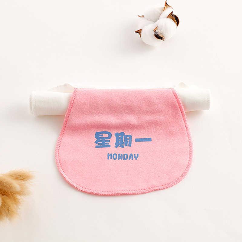 7 ชิ้น/เซ็ตผ้าลินินนุ่มผ้าเช็ดตัวเด็กผ้าพันคอ Swaddle ผ้าเช็ดตัวทารกผ้าเช็ดหน้าชุดว่ายน้ำให้อาหาร Face Washcloth เช็ดชุด