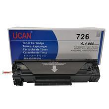 CRG Cartridge 726 326 126 Toner for Canon LBP6200d LBP6230d Laser Printer UCAN 4000 Pages Large Capacity cs cnpg28 toner laser cartridge for canon ir 2022i 2025 2030 2166j 2120j 2120s 2318l 2320 2320n 2420d 8 3k pages bk free fedex