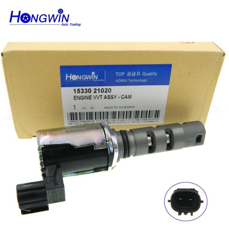 15330-21020 VVT Magnet Öl Regelventil Für TToyota Corolla/Yaris/Vios/Prius 1NZ-FE 15330 21020 1533021020