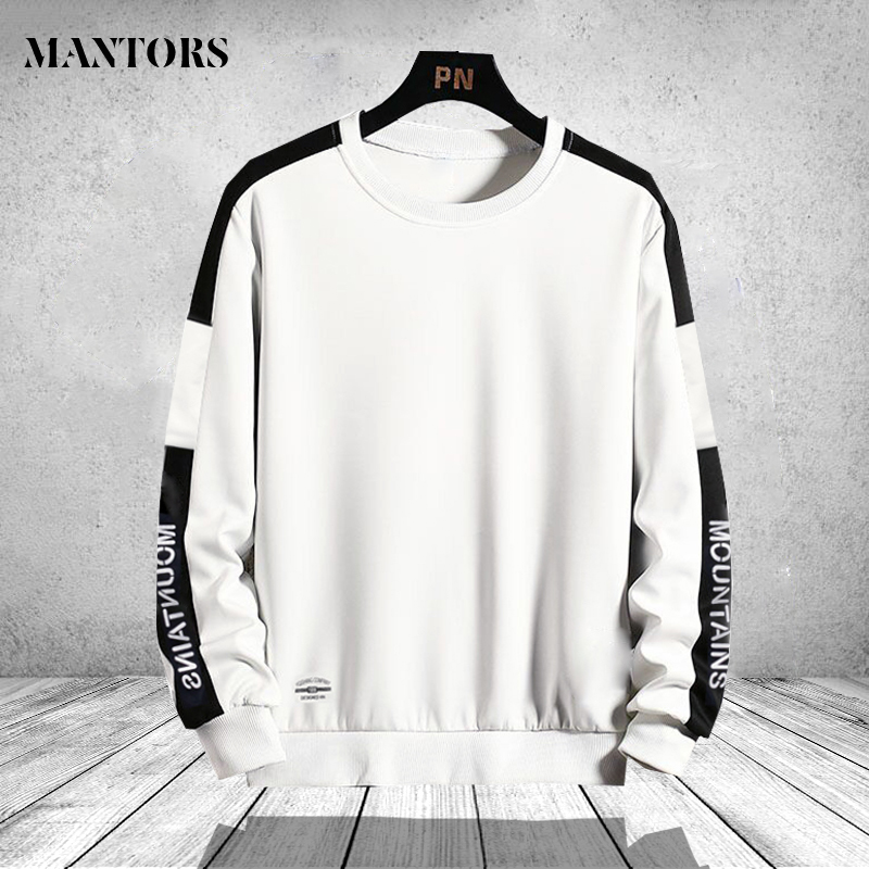 Hoodies Men Fashion Patchwork Long Sleeve Sweatshirts Mens Women Streetwear Unisex Hoody Man Clothing Long Sleeve Outwear 3XL4XL