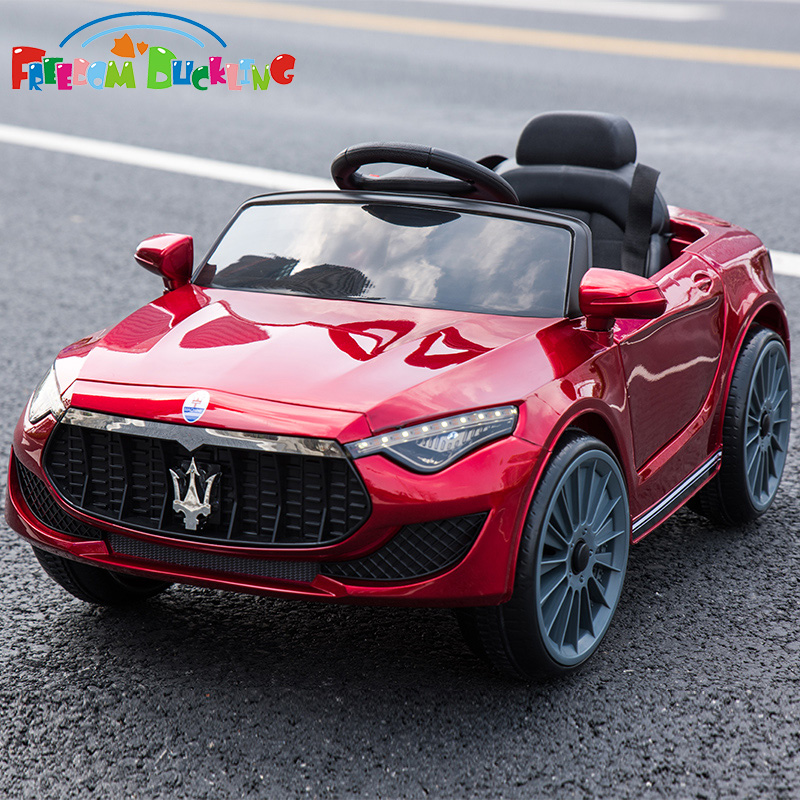Special Price Children S Electric Dual Drive Car Kids Four Wheel Remote Control Can Sit Vehicle Baby Swing Toy Car With Push Rod Ride On Cars Aliexpress