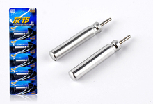 5/10Pcs/lot Electronic Fishing Float Battery CR425 Lithium Pin Cells Night LED Tackle Tool Accessory A229