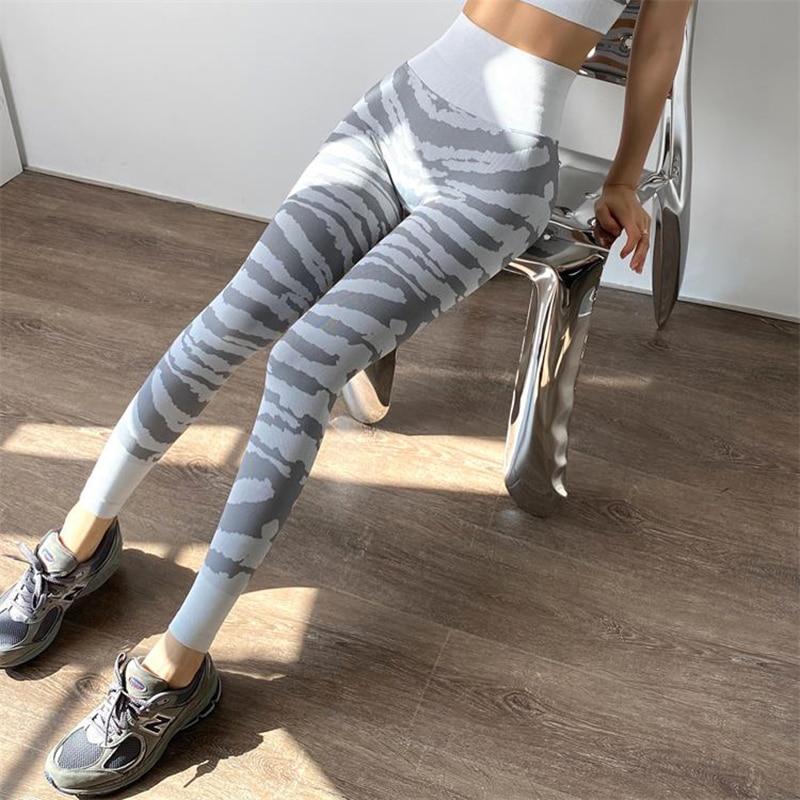 womens seamless yoga leggings