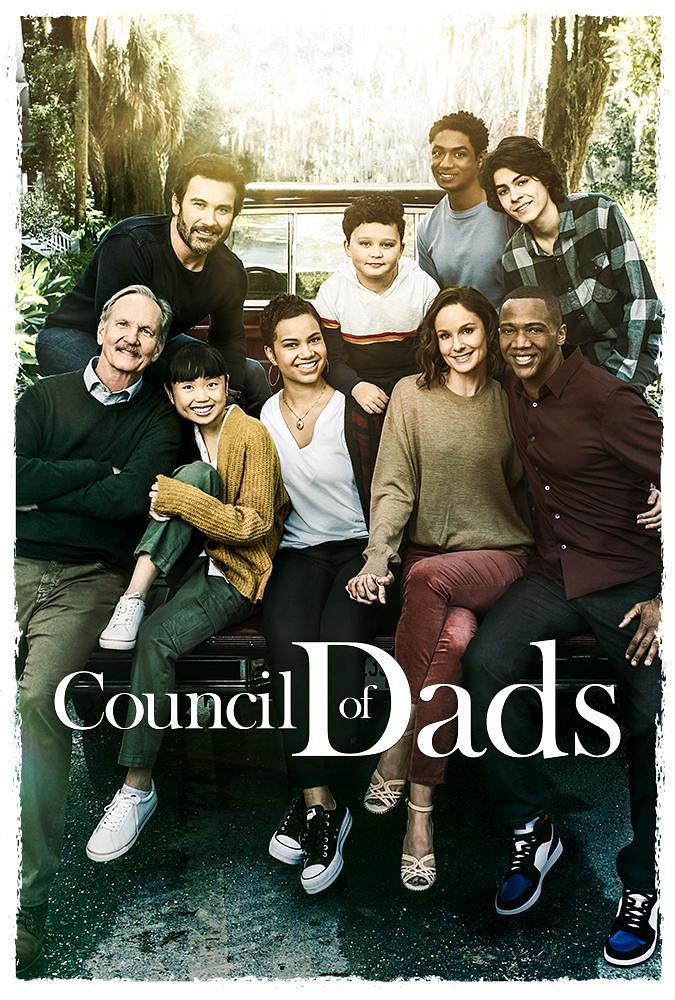 父親委員會 Council of Dads