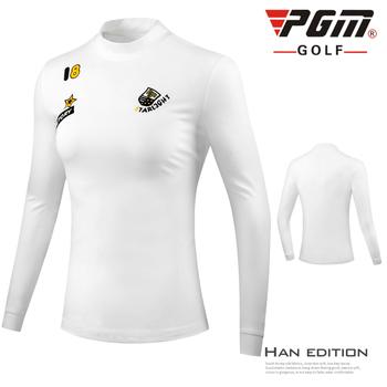 Jesień odzież sportowa koszule damskie odzież golfowa koszulka golfowa z długim rękawem kobiety drukuj odzież sportowa koszule z okrągłym dekoltem najniższy tanie i dobre opinie WOMEN COTTON spandex Pełna Anty-pilling Oddychające Wiatroszczelna CC0109 Pasuje prawda na wymiar weź swój normalny rozmiar