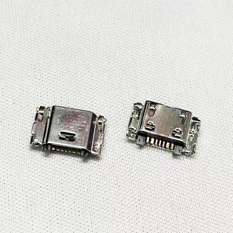 10pcs/lot For Samsung Galaxy J4 J400 J6 J600 J600F J8 J810 2018 USB Charging Port Connector Plug Jack Socket Dock